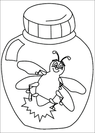 firefly coloring page phenomenal bug coloring pages 2 to print for kids printable preschoolers s preschool firefly coloring page
