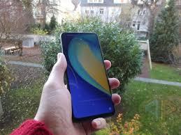 Review: realme 7 5G im Test vorab ...