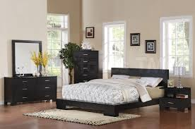 Modern Black Bedroom Sets Infinity Bedroom Set Modern Bedroom Furniture Modern Bedroom Sets