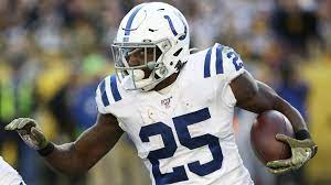 Colts looking to trade Marlon Mack, per ...
