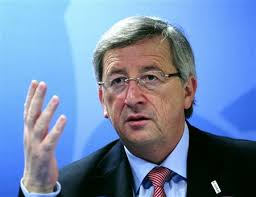 Jean-Claude Juncker, the new president of the European Commission. Of course, he was careful not to peddle this line too much during his leadership campaign ... - jean-claude-juncker