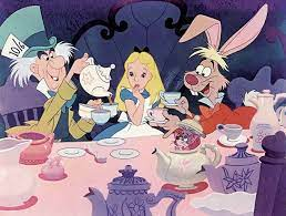 The names of the actors who played each character are listed below as well, so use this alice in wonderland character list to find out who portrayed your favorite role. Alice In Wonderland Ranking The Characters Ew Com