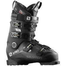 Salomon X Pro 100 Size Chart Salomon X Pro 100 Custom Heat Connect Ski Boots 2019 Evo