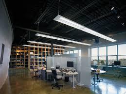 Open Ceiling Office Lighting  RelightDepotcom