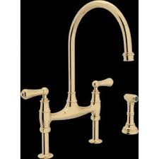 Rohl Kitchen Faucets For Less