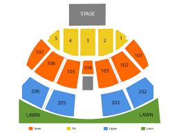 Austin 360 Amphitheatre Seating Chart Sports Simplyitickets