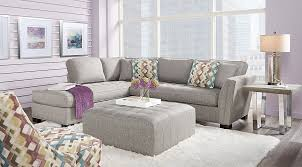 gray sectional sofas. Modren Gray Shop Now On Gray Sectional Sofas C
