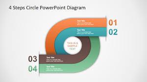steps circle powerpoint diagram   slidemodel steps circle powerpoint diagram