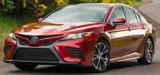 2018 Toyota Camry 2018 XSE - True Performance Sedan? - Old Car ...