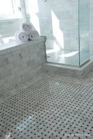 Marble Flooring Bathroom Remodelaholic Marble Master Bathroom Dream Come True