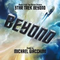 <b>Star</b> Trek Beyond (<b>саундтрек</b>)