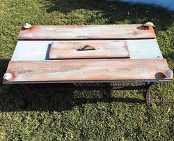 depot diy patio table easy