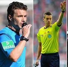 Immer wieder stellen sich die fußballfans in deutschland und in der ganzen welt die folgenden fragen Noten Nur Drei Gute Schiedsrichter In Der Bundesliga Welt