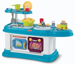 Exceptional Fisher Price Grow With Me Kitchen