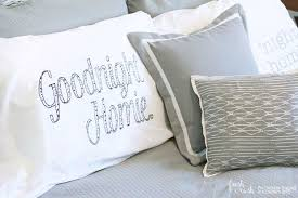 printed pillow cases. This Is The Most Brilliant Way To Make DIY Personalized Pillow Cases That I Have Seen Printed P