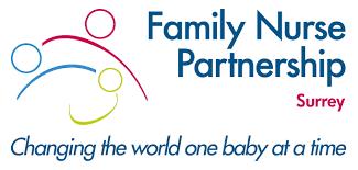 Image result for family nurse partnership logo