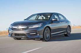Honda Accord: 2017 Motor Trend Car of the Year Contender - Motor Trend