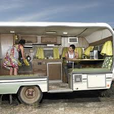 select a window treatment that complements your camper s overall aesthetic