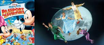 Disney On Ice Hershey Seating Chart Disney On Ice Passport To Adventure Giant Center Hershey