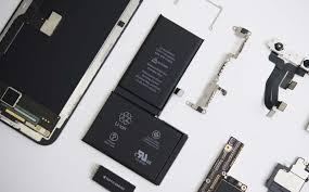 Thay pin iPhone 11 Pro tại khu vực Thái Hà – Láng – Ngã Tư Sở – Xã Đàn
