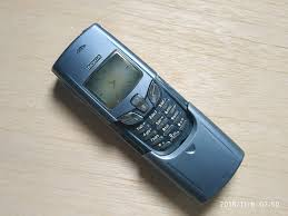 Jual Nokia 8855 original masterpiece di ...