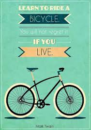 Cycling Quotes Magnificent Bike Quotes 48 Wheels Pinterest Bike Quotes Bicycling And Cycling