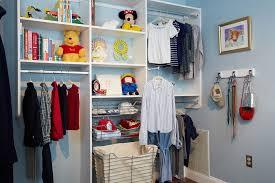 Five Kids Closet Organization Ideas To Try Today Kids Closet Door