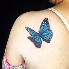 3d Butterfly By Linh Yelp