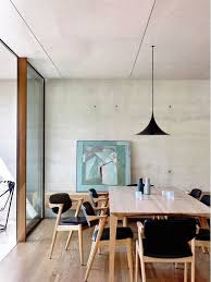 House Beautiful Dining Rooms Minimalist Awesome Inspiration Design
