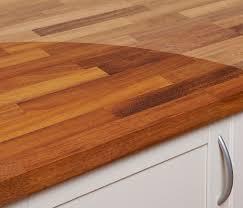 Arbeitsplatte Holz Massiv KS58 – Hitoiro