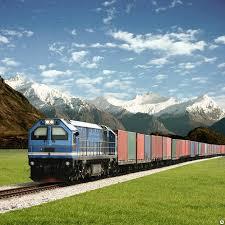Международные железнодорожные жд перевозки грузов из Китая и России ЖД перевозки из Юго Восточной Азии в Белоруссию