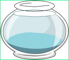 fish bowl clip art black and white. Modren White Banner Black And White Awesome Fishbowl Clipartix Image Of Owl Clipart  To Fish Bowl Clip Art Black And White