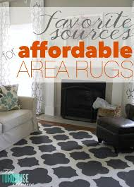 a good area rug makes or breaks a room size quality and style all
