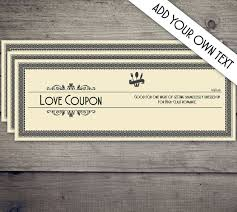 date night invitation template coupon book coupon template love coupon date night coupon