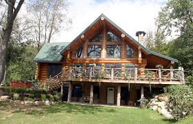Log Home Plans For 2017