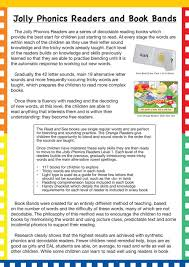 Jolly Phonics Readers And Book Bands Jolly Learning
