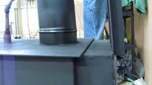 wood stove waste oil stove blower thermostat install update by Wood Stove Thermostat Wiring wood stove waste oil stove blower thermostat install update by kvusmc taylor wood stove wiring thermostat