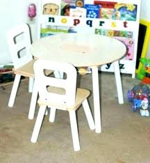 childrens table with storage round table sensational toddler table set holiday gifts for toddlers round table