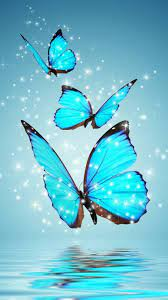 Girly Butterfly Wallpapers - Top Free ...