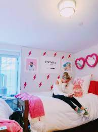 dorm room designs