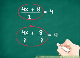image titled use distributive property to solve an equation step 13