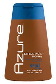 <b>Тингл</b>-крем для солярия Azure™ . Цена, описание, фото   Арога