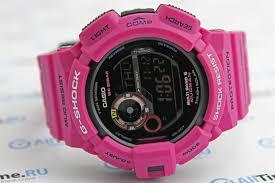 Наручные <b>часы Casio</b> G-SHOCK <b>GW</b>-<b>9300SR</b>-<b>4E</b> — купить в ...