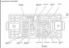 07 ford freestar fuse diagram wiring diagrams 2005 ford freestyle owner's manual at 2005 Ford Freestyle Interior Fuse Box Diagram