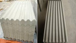 non asbestos corrugated roofing sheets image