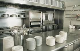 restaurant equipment. Donate Used Restaurant Equipment To A Nonprofit For Tax Write-off. E