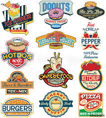 Vintage Food Labels Vector Vintage Food Labels Buy This Stock Vector And Explore