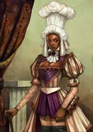 the page portrait from fable iii