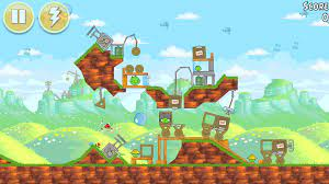 How Angry Birds broke the limits for mobile games