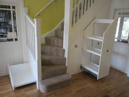 Redo Stairs Cheap Captivating Under Stairs Storage Cheap And Under Stairs Storage